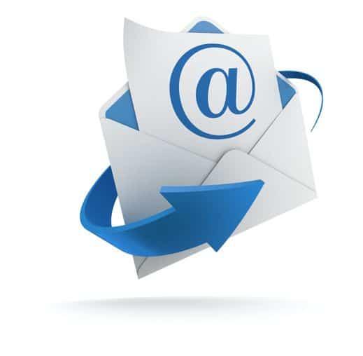 Como utilizar el email para buscar empleo