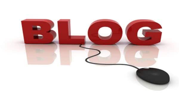 Blog conseguir trabajo