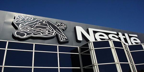 trabajo Nestlé