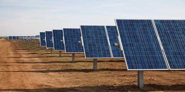 energia planta solar