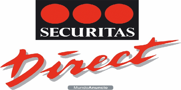 trabaja en securitas direct