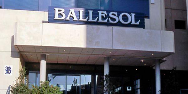 empleo Ballesol