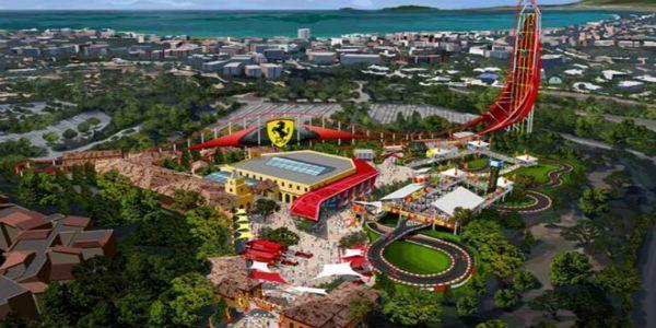 Ferrari Land creará empleo