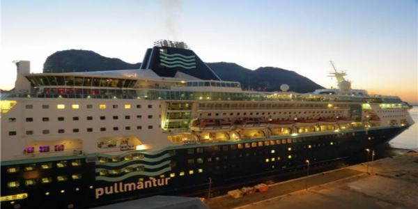 Pullmantur selecciona personal para trabajar en sus cruceros