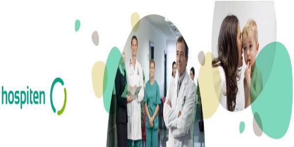 El Grupo Hospiten busca personal para sus centros hospitalarios