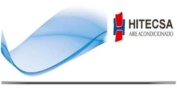 Ofertas de trabajo en Hitecsa