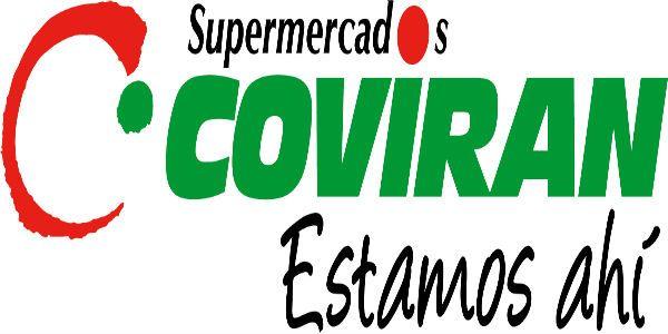Trabaja en la cadena de supermercados Coviran