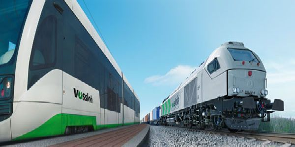 Busca trabajo en Vossloh Rail Vehicles
