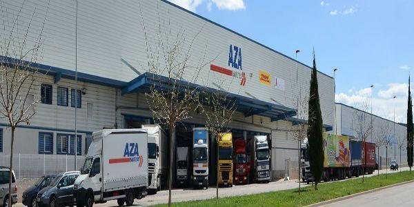 La empresa logística de Aza generará empleo en Valencia