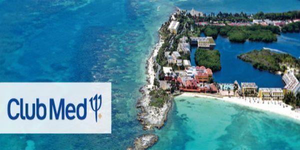 El Club Med Marruecos solicita personal para sus Resorts