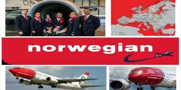 Nowegian creará empleo con las nuevas rutas en España