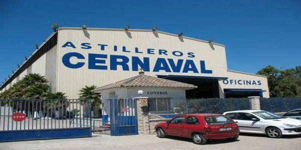 Cernaval prevé crear 1000 puestos de trabajo con el nuevo dique seco