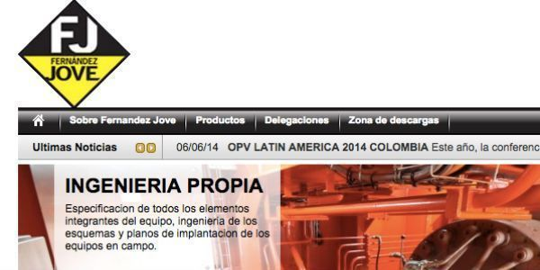 El Grupo Fernández Jove instalará dos empresas en Besaya