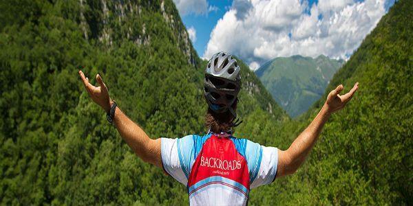 Backroads ofrece trabajo para este verano