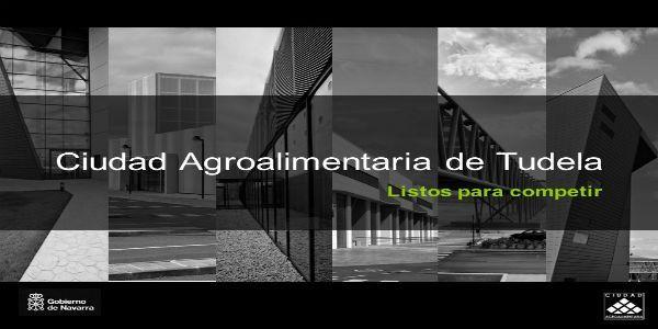 Ciudad Agroalimentaria Tudela