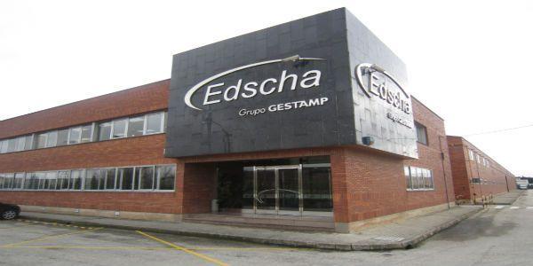 Edscha dará empleo a 40 trabajadores en Cantabria