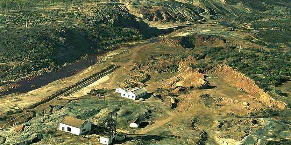 Minas Aznalcollar