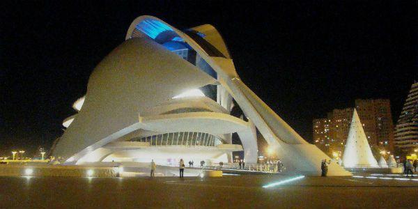 Palau de les Arts selecciona vacantes para su orquesta