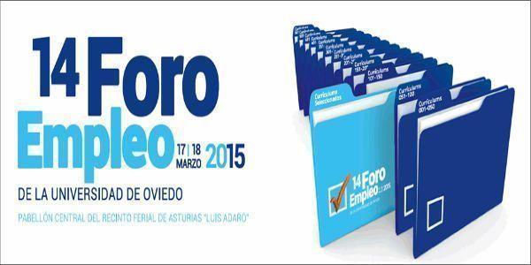 foro empleo Oviedo