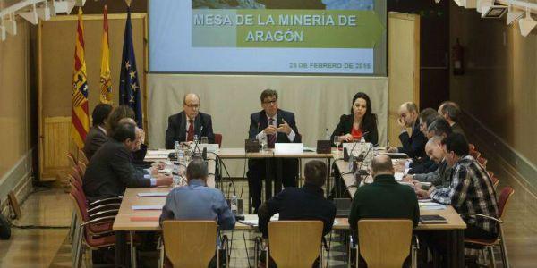 proyectos de minería ofrecen nuevos puestos de trabajo