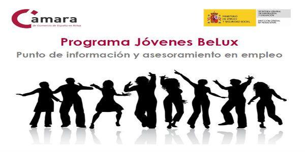 Programa para ayudar a españoles a trabajar en Bélgica y Luxemburgo