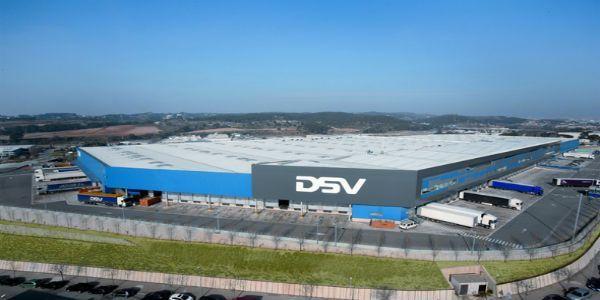 DSV Solutions Spain