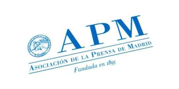 Asociacion prensa Madrid