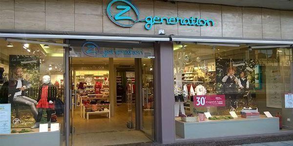 Zannier abre negocios de moda infantil