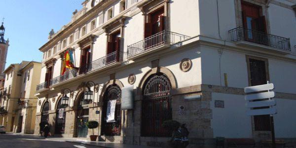 Ayuntamiento Sagunto