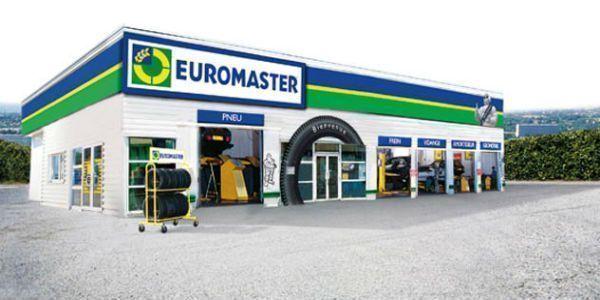 trabajo en Euromaster