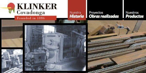 Klinker La Covadonga creará empleo