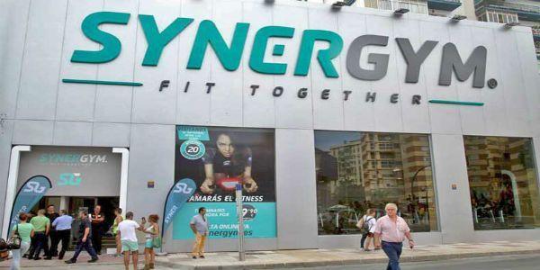 Synergym seguirá inaugurando nuevos gimnasios