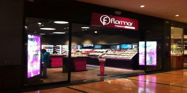Trabaja con Flormar
