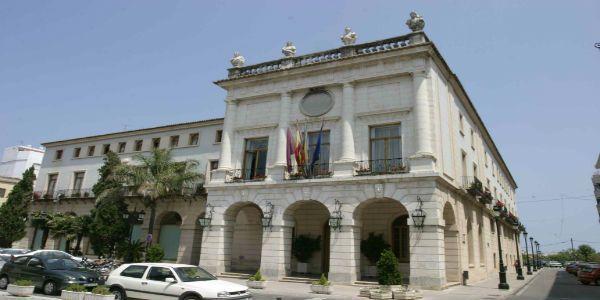 Ayuntamiento Gandia
