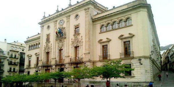Ayuntamiento Jaen
