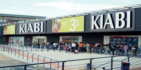 trabajo Kiabi