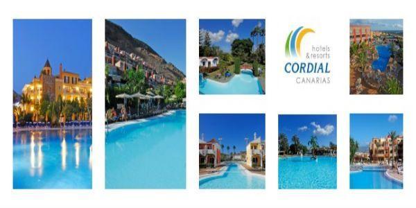 Cordial Canarias