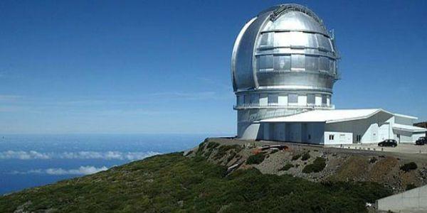 Instituto Astrofisica Canarias