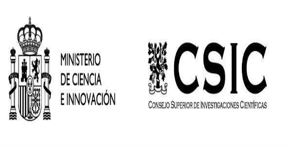 trabajo CSIC
