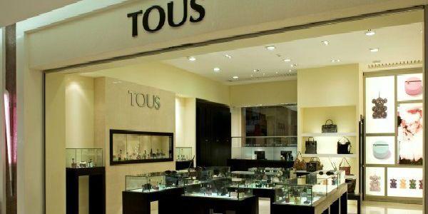 trabajo Tous
