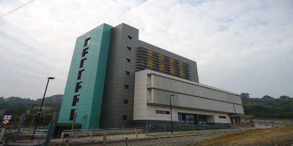 Hospital Urduliz