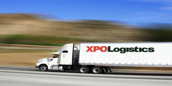 trabajo XPO Logistics