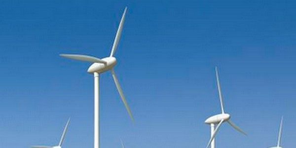 empleo parques eólicos