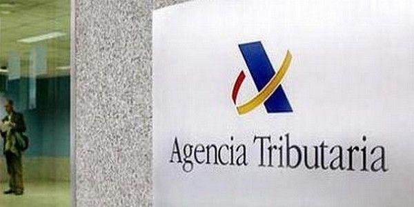 Agencia Tributaria