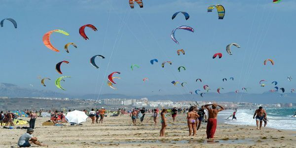 Ciudad del Surf