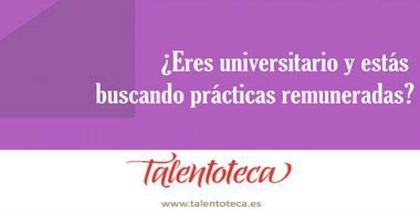 Talentoteca