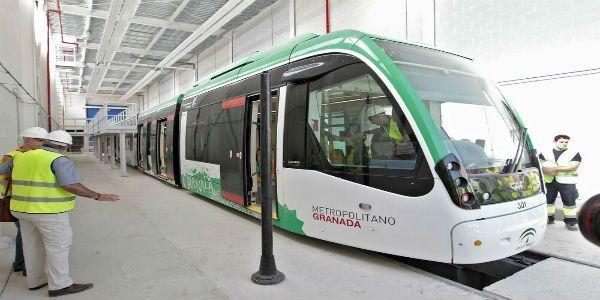 Metro Granada