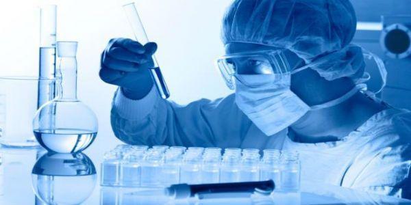 Sector Farmaceutico