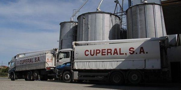 Cuperal