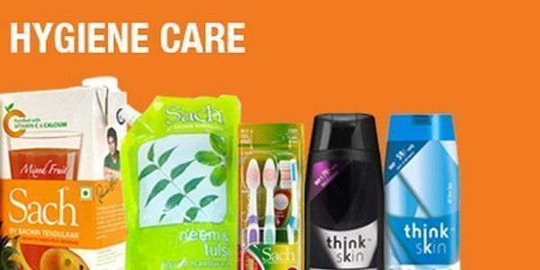 Hygiene Care